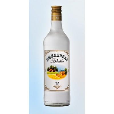 Orosz vodka Psenicsnaja 1 L