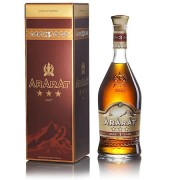 Ararat brandy 3*** díszdobozban 0,5l 40%