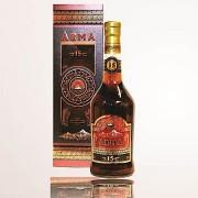 Brandy Arma 0,5L 15 éves 40%