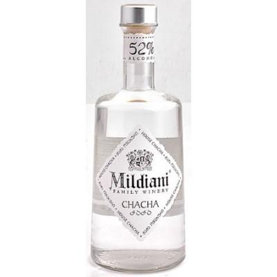 Csacsa Mildiani  52% 0,5L