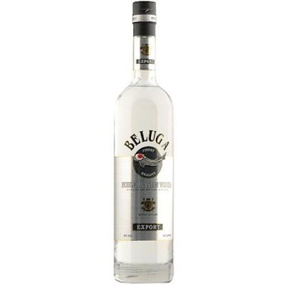 Vodka Beluga 40%alc 0,7L