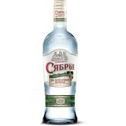 Vodka Sjabri nyírfa rügyes 40% 0,7L