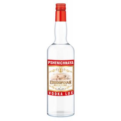 Vodka Psenicsnaja Lux 0.7L 40% alk