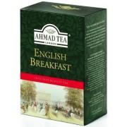 Tea AHMAD fekete leveles English Breakfast 250g