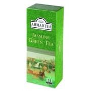 Tea AHMAD zöld jázminnal 25x2 g