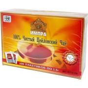 Tea Impra természetes ceyloni 100Stx1,5g