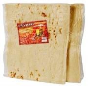 Lavas pita kenyér kézi készításű 360g /2 db