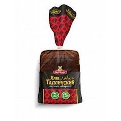 Rozs kenyér len, rozs és napraforgó magvakkal 310g