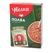 Tönkölybúza főzőtasakban Uvelka 5x80g