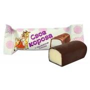 Sirok vaniliás Svoja Korova 40g