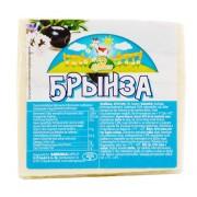 Brinza tehéntejből Burjonka  200g 45%