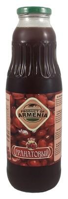 Gránátalmalé Örmény 0,75L