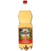 Széns.üdítőital Buratino 0,5L Csernogolovka PET