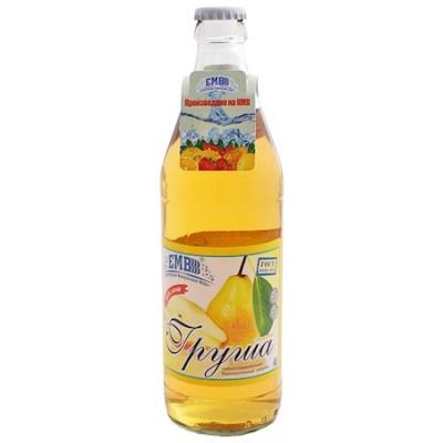 Limonádé Körtés Esszentuki 0,5L (orosz)