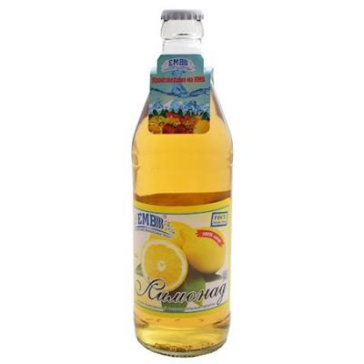 Limonádé citromos Esszentuki 0,5L