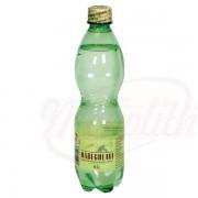 Ásványi víz Nabeglavi 0,5L PET palackban