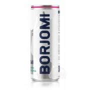 Szénsavas asványi víz 0,33L Borjomi