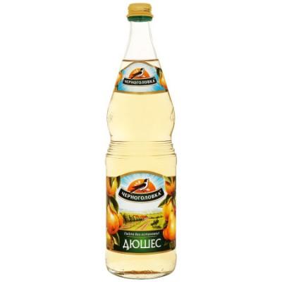 Széns.üdítőital Dusesz 0,5L Csernogolovka üveg