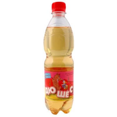 Szénsavas ital Dusesz 0.5L