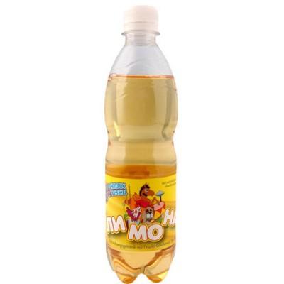 Szénsavas üditő limonádé 0,5L