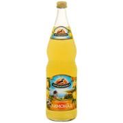 Szénsavas üdítőital Limonádé 0,5L üveg
