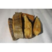 Óriás laposhal hidegen füstőlt 1 db (k.b. 300g.)