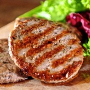 Halpogácsa Burgerhez fagyasztott 100g