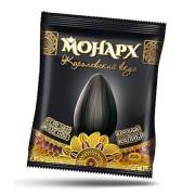 Fekete pirított napraforgó mag Monarh XXL 250g