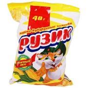 Édes puffasztott kukorica pálcika Ruzik 40g