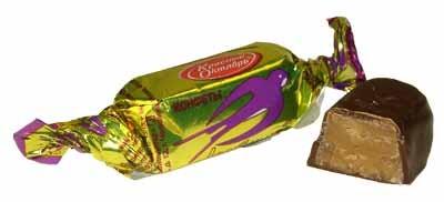Bonbon Lasztocska 100g