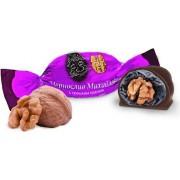 Aszalt szilva csokoládé bevonatban Csernoszliv Mihajlovics 100g