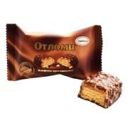 Édesség Otlomi csokis 100g