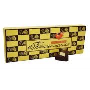 Madártej csoki bevonatban 270g