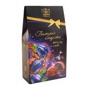 Aszalt szilva csoki bevonatban 200g Poleznie Sladosti