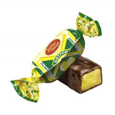 Bonbon Citron 100g