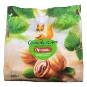 Édesség Oreski karamelizált sűrített tejjel töltve 300g