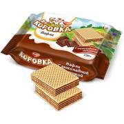 Nápolyi Korovka csokis ízben 150g
