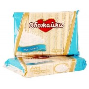 Nápolyi tejszínes ízben 225g Obozsajka