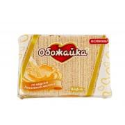 Nápolyi Obozsajka karamelízált tej ízben 225g