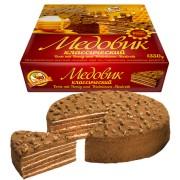 Tórta Medovik mézes 1350g