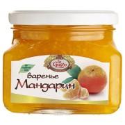 Mandarin lekvár 430g Gusto