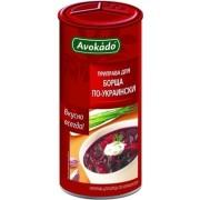Fűszerkeverék borscs leveshez AVOKADO 140g