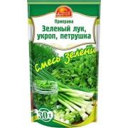 Zöld fűszernővény keverék Russzkij Appetit 30g