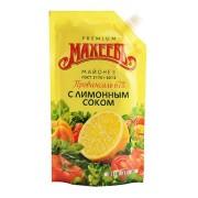 Majonéz Maheev provanszal citromlével 380g