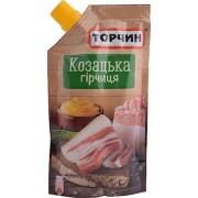 Mustár csipős Torcsin Kozacka 130g