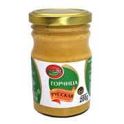 Mustár Russzkaja 200g Goldjick