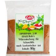 Fűszerkeverék saslik sütéshez 80g Leis