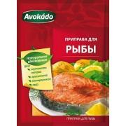 Fűszerkeverék halakhoz 25 g Avokado