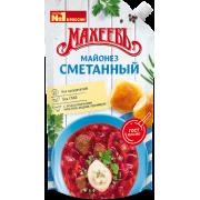 Majonéz Maheev tejfölös 400ml