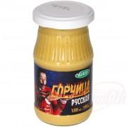 Mustár erős 180 ml Völker